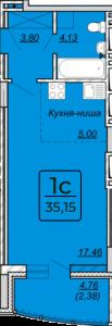1c-3515-2-invest-plus-JK-Oktyabrskij-Kvartal-planirovki