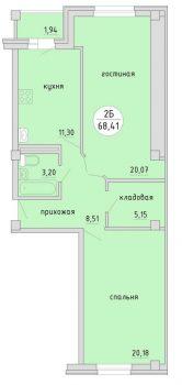 invest-plus_JK_Na_Tulskoj-planirovki-2б-68-41-486x1024